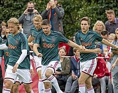 Ajax-fans willen transfer plots blokkeren: 'Hij moet nu blijven'