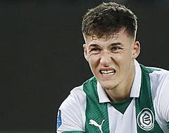 Bundesliga-club haalt Groningen-speler op