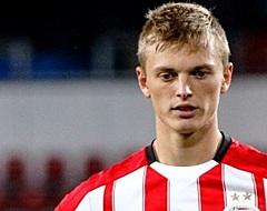 """Zaakwaarnemer verwacht nu wel speeltijd voor PSV-pupil: """"Kan naar WK"""""""
