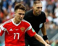 'Vitesse kan komst WK-ster vergeten na nieuws uit Frankrijk'