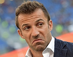 Alessandro Del Piero laat opvallend geluid horen over Ajax