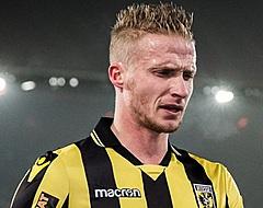 'Ik verslikte me bijna in m'n milkshake toen Man Utd zich meldde'