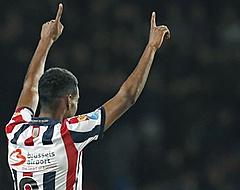 Isak scoort winnende goal: 'Daarom ben ik hiernaartoe gekomen'