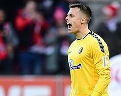 """Duitsers prijzen Ajax-doelwit: """"Acht armen en zeven benen"""""""