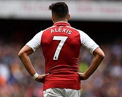 BBC: Manchester United en Arsenal ronden ruildeal af