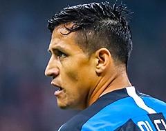 Transfer Sánchez naar Internazionale officieel afgerond