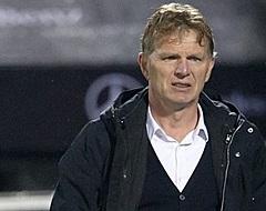 ADO-trainer Groenendijk hekelt FOX om videomoment: 'Merkwaardig'