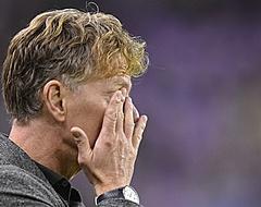 Feyenoord loopt blauwtje bij Groenendijk: 'Hele goede gesprekken gehad'