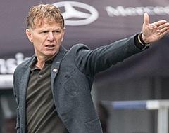 ADO-directeur spreekt zich duidelijk uit over mogelijk ontslag Groenendijk