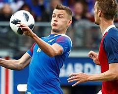 'Voormalig Eredivisie-topscorer gaat duo vormen met Babel'