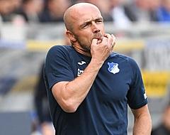 """Schreuder wijst Duitsland terecht: """"Bij ons na Robben en Van Persie"""""""
