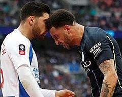 'Brighton dient PSV van duidelijk antwoord betreft Jahanbakhsh'
