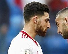 Jahanbakhsh heeft heldere mededeling voor Feyenoord