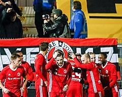 Almere City-verdediger verlengt aflopend contract met twee jaar