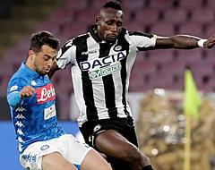 VIDEO: Amin Younes scoort scoort eindelijk zijn 1e goal voor Napoli