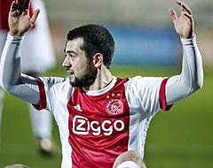 'Amin Younes gaat na de zomer voor opmerkelijke club spelen'