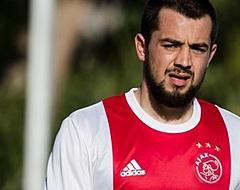 'Ajax-aanvaller slaat Swansea City af en wil per direct naar Napoli'