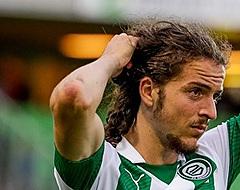'FC Groningen verhuurt speler: vandaag al medische keuring'