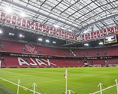"""""""Andere clubs hadden ook interesse, maar ik wilde perse naar Ajax"""""""