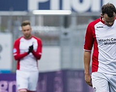FC Emmen-ster Jansen hekelt verplaatsing speelronde: 'Kan Ibiza nu afzeggen'