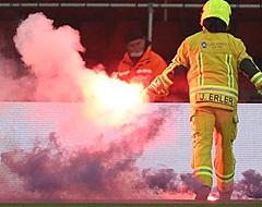 België in rep en roer: 'Stewards Anderlecht smokkelen vuurwerk zélf binnen'