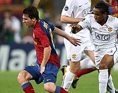 Voormalig United-speler Anderson stopt op 31-jarige leeftijd