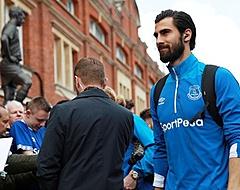 Everton betaalt 25 miljoen euro voor André Gomes