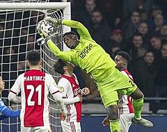 'Chelsea helpt Ajax, Valencia, Onana en Cillessen met voorstel'