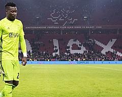 'Onana heeft boodschap voor Ajax en Chelsea'