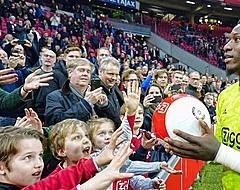 'Onana verrast Ajax met nieuwe uitspraken'