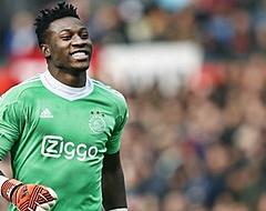 Ook André Onana komt met oorlogstaal richting PSV