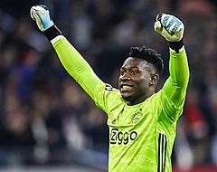 Onana: 'Dat doe ik elke dag om die redding bij Ajax te kunnen maken'