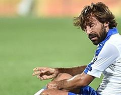 """Pirlo kiest stadion afscheidswedstrijd: """"Waar het allemaal begon"""""""
