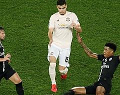"""Pereira hoopvol: """"Wil het seizoen erg graag afmaken"""""""