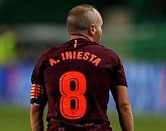 Geïmponeerde De Mos ziet 'nieuwe Iniesta' in Ajax-uitblinker