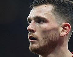 🎥 Liverpool-backs leveren wéér: Robertson laat Mané van dichtbij scoren