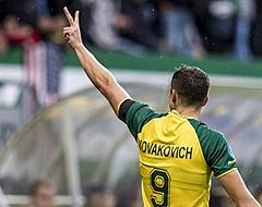 Publiek grote winnaar bij Fortuna-Willem II met acht doelpunten