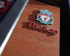 'Liverpool wijst 'onacceptabel voorstel' resoluut af'