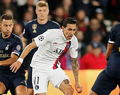 """Real wordt geslacht in Parijs, Hazard onzichtbaar: """"Staat hij wel op het veld?"""""""