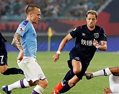 Manchester City-fans gaan massaal los op Angeliño na diens debuut