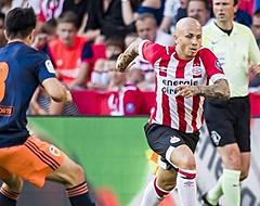 'Ook PSV krijgt te maken met leegloop op transfermarkt'