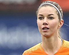 """Erkenning voor vrouwenvoetbal: """"Wordt eindelijk serieus genomen"""""""