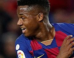 'Juventus en Barcelona onderzoeken mogelijkheid ruildeal'