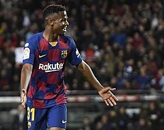 Sensatie in Barcelona-derby: Twee keer rood en goal Suárez in vijf minuten (🎥)