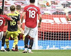 United incasseert in extremis sportief drama