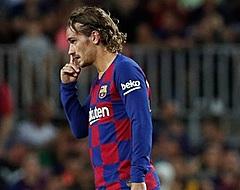 'Griezmann heeft groot nieuws voor FC Barcelona'