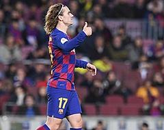 'Barcelona bereidt waanzinnige ruildeal voor'