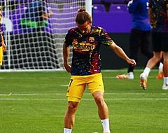 Nieuwe fikse dreun voor Antoine Griezmann bij FC Barcelona