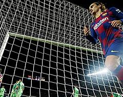 'Barça offert Griezmann op voor komst Neymar én Martinez'
