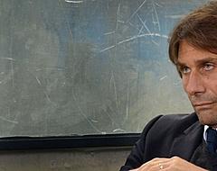 'PSG geeft strijd op: Chelsea haalt opvolger Conte binnen'